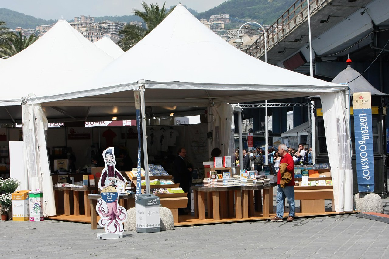 Stand Slow Food Editore-X2