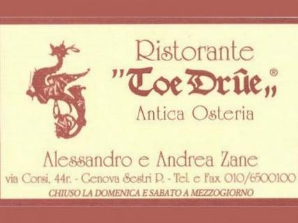ristorante-Toe-Drue-Antica-Osteria_Logo