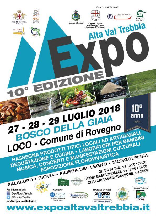 Expo' Alta Val Trebbia
